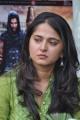 Anushka @ Dasari Narayana Rao appreciates Rudhramadevi Team