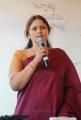 Jayasudha at Dasari Padma 1st Death Anniversary Celebration Photos