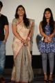 Daughter of Varma Movie Press Meet Photos