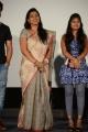 Roja, Naveena Jackson @ Daughter of Varma Movie Press Meet Photos