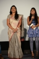 Roja Selvamani, Naveena Jackson @ Daughter of Varma Movie Press Meet Photos