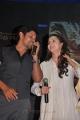 Vikram, Isha Sharvani at David Movie Audio Launch Stills