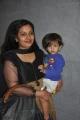 Supriya Jeeva son Sparsha at David Movie Audio Launch Stills