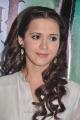 Actress Isha Sharvani at David Audio Launch Stills