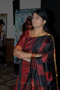 Shoba Rani at David Billa Audio Release Function