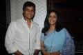 David Tamil Film First Look Trailer Launch Stills