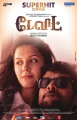 Isha Sharvani, Vikram in David Tamil Movie Posters