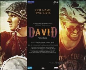 Jiiva, Vikram in David Tamil Movie Wallpapers