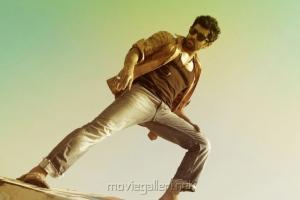 Actor Vikram in David Tamil Movie Stills