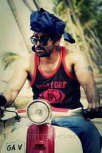 Actor Chiyaan Vikram in David Tamil Movie Stills