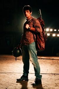 Actor Jeeva in David Tamil Movie Stills