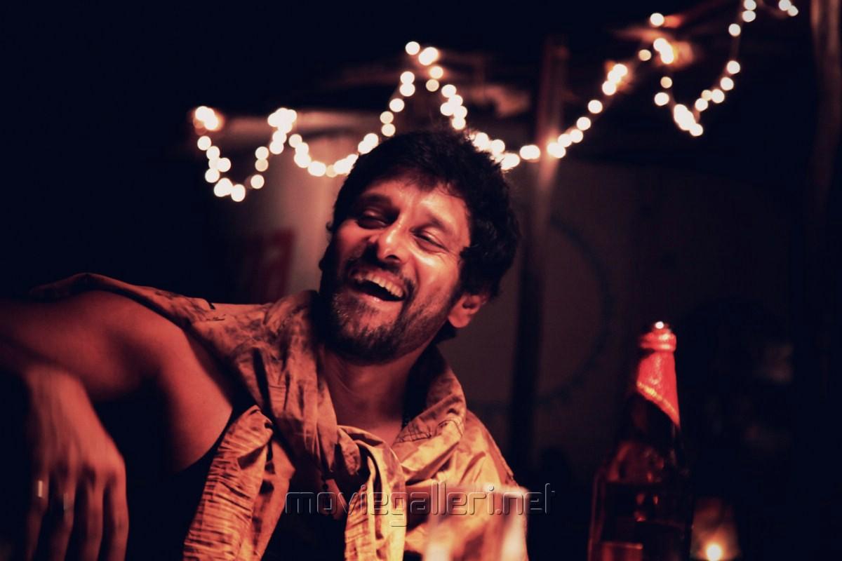 Picture 362057 | Actor Vikram in David Tamil Movie Stills ...