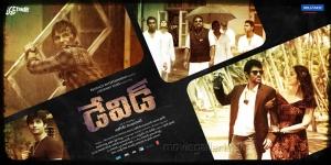 David (Telugu) Movie Wallpapers