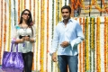 Nandamuri Tarakaratna & Gayatri Iyer at Daya Movie Openng