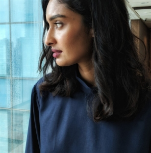 Actress Dayana Erappa Photos