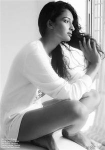 Tamil Actress Dayana Erappa Photos