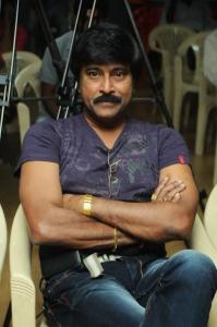 Actor Bhanuchander at Deal Movie Logo Launch Stills