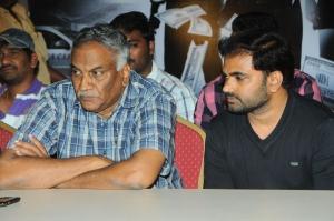 Tammareddy Bharadwaja, Maruthi at Deal Movie Logo Launch Stills