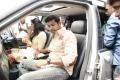Arun Vijay, Karthika Nair at Deal Movie Shooting Spot Stills