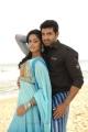 Karthika Nair, Arun Vijay in Deal Movie Stills