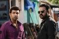 Arun Vijay, Kalyan in Deal Tamil Movie Stills
