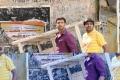 Arun Vijay, Sathish in Deal Movie Stills