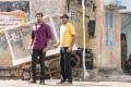Arun Vijay, Sathish in Deal Tamil Movie Stills