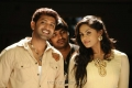 Arun Vijay, Karthika Nair in Deal Movie Stills