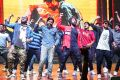 Yash, Vijay Deverakonda dance @ Dear Comrade Music Launch in Bengaluru Stills