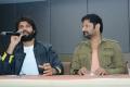 Vijay Deverakonda, Raj Arjun @ Dear Comrade Press Meet at Vizag Photos