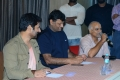 Raj Arjun, Naveen Yerneni, Yash Rangineni @ Dear Comrade Press Meet at Vizag Photos