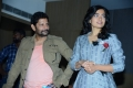 Raj Arjun, Rashmika Mandanna @ Dear Comrade Press Meet at Vizag Photos