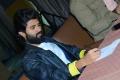 Vijay Deverakonda @ Dear Comrade Press Meet at Vizag Photos