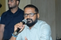 Director Bharat Kamma @ Dear Comrade Press Meet at Vizag Photos