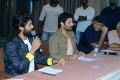 Vijay Deverakonda, Raj Arjun, Naveen Yerneni @ Dear Comrade Press Meet at Vizag Photos