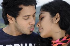Dear Telugu Movie Stills
