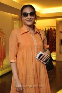 Aishwarya Dhanush at December Collection Pret Wear Launch Stills