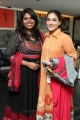 Rejina, Aishwarya at December Collection Pret Wear Launch Stills