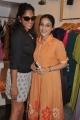 Shriya Reddy, Aishwarya at December Collection Pret Wear Launch Stills