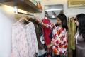 Sushmitha Prasad at December Collection Pret Wear Launch Stills