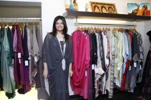 Darshana Vijay Yesudas at December Collection Pret Wear Launch Stills