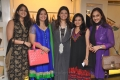 Divya, Indra Peter Hein, Dharshana, Suma Harris, Preetha Hari at December Collection Pret Wear Launch Stills