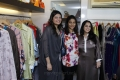 Dharshana, Sushmitha, Upasana at December Collection Pret Wear Launch Stills