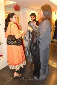 December Collection Pret Wear Launch Photos