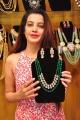 Model Deeksha Panth Images @ Trendz Exhibition Launch