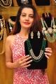Model Diksha Panth Images @ Trendz Exhibition Launch