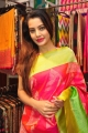 Model Deeksha Panth @ Trendz Christmas New Year Special Exhibition Launch