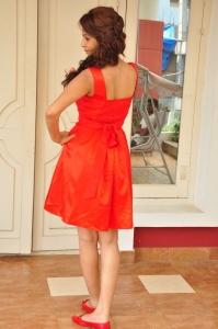 Telugu Actress Deeksha Panth Hot Photos