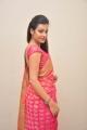 Telugu Actress Diksha Panth in Saree Pics