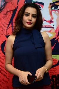 Actress Diksha Panth Pics @ Dongalu Paddaru Team Celebrations